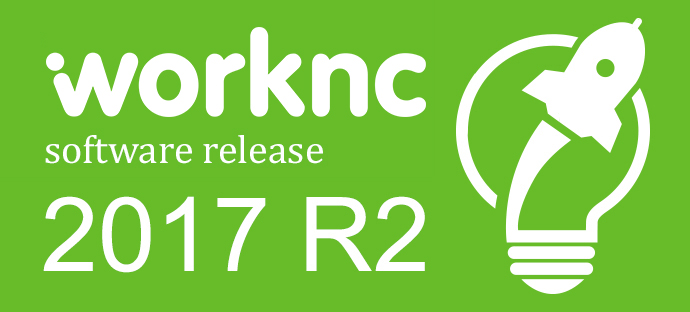 WorkNC 2017 R1 is Available